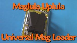 maglula uplula universal pistol magazine loader