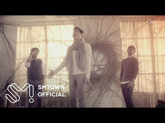 S 에스 '하고 싶은 거 다 (Without You)' MV