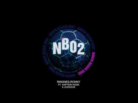 NB02 (Nordstrand-Håndballjenter 02) - Ringnes-Ronny ft. Kaptein-Hook, Legendene