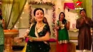 31 AUG 10  Ragini  and Sakshi Dance