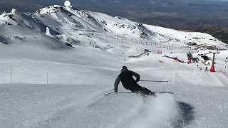 Sierra Nevada, Intensamente Sol y Nieve (Spot)