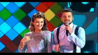 """Группа """"Доредос"""" (Молдова) Новая волна 2017"""