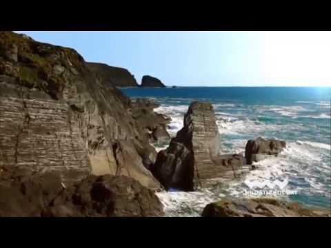 La Côte Sauvage d'Irlande: Tourism Ireland ads for Wild Atlantic way in French cinema December 2013