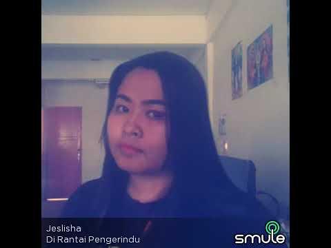Di rantai Pengerindu COVER by Jeslisha