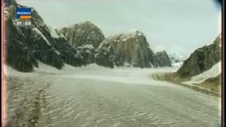 Feuer im Eis 1/2  - Die Mammutjäger (Doku ZDF 1998)