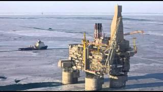 Biggest Oil Rig Ever: World's Largest Oil Platform Begins Production In Russia!