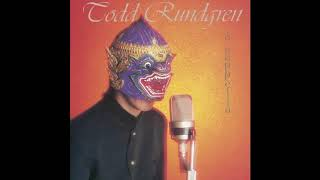 Watch Todd Rundgren Lockjaw video