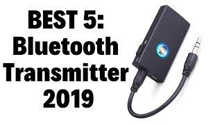 BEST 5: Bluetooth Transmitter 2019