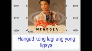 Video Nasaan Ang Pangako By Roger Mendoza (With Lyrics) download MP3, 3GP, MP4, WEBM, AVI, FLV Maret 2018