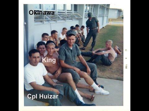 US Marine Corp 1970 to 1972 Okinawa Japan Philipines Hong Kong