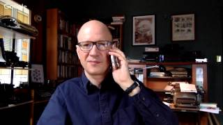 Interview with author Richard Polt