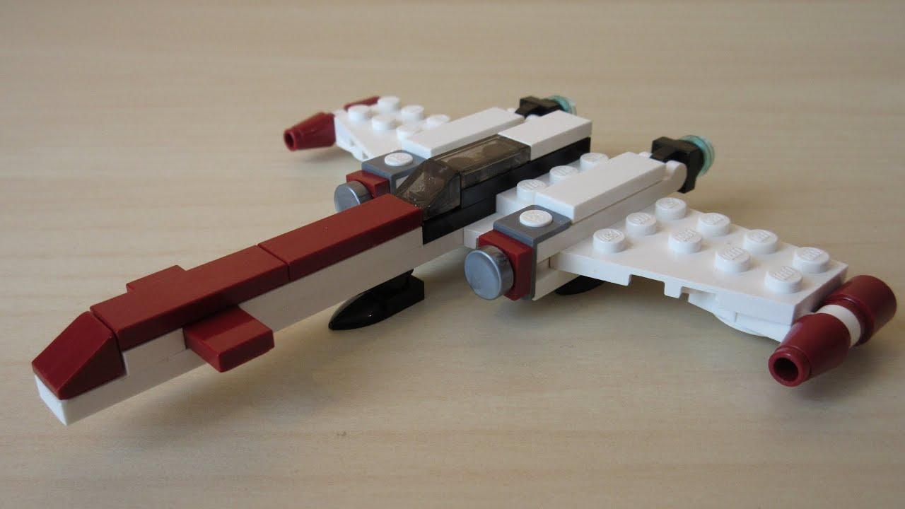 Lego Star Wars 30240 Z-95 Headhunter polybag