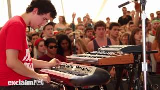 badbadnotgood - Flashing Lights (LIVE at Hillside)
