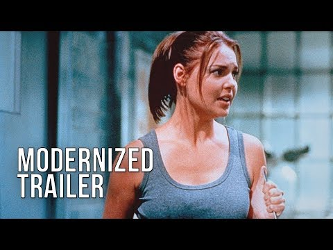 Valentine Modernized   Katherine Heigl, David Boreanaz Horror Movie HD