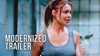 Valentine (Modernized Trailer) - Katherine Heigl, David Boreanaz Horror Movie HD