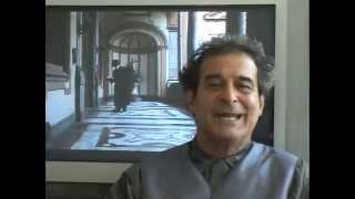 Porte Aperte (Amelio) - Intervista ad Ennio Fantastichini