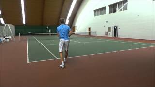 Accuracy of Babolat Play Pure Drive Racquet