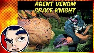 Agent Venom IN SPAAACE!
