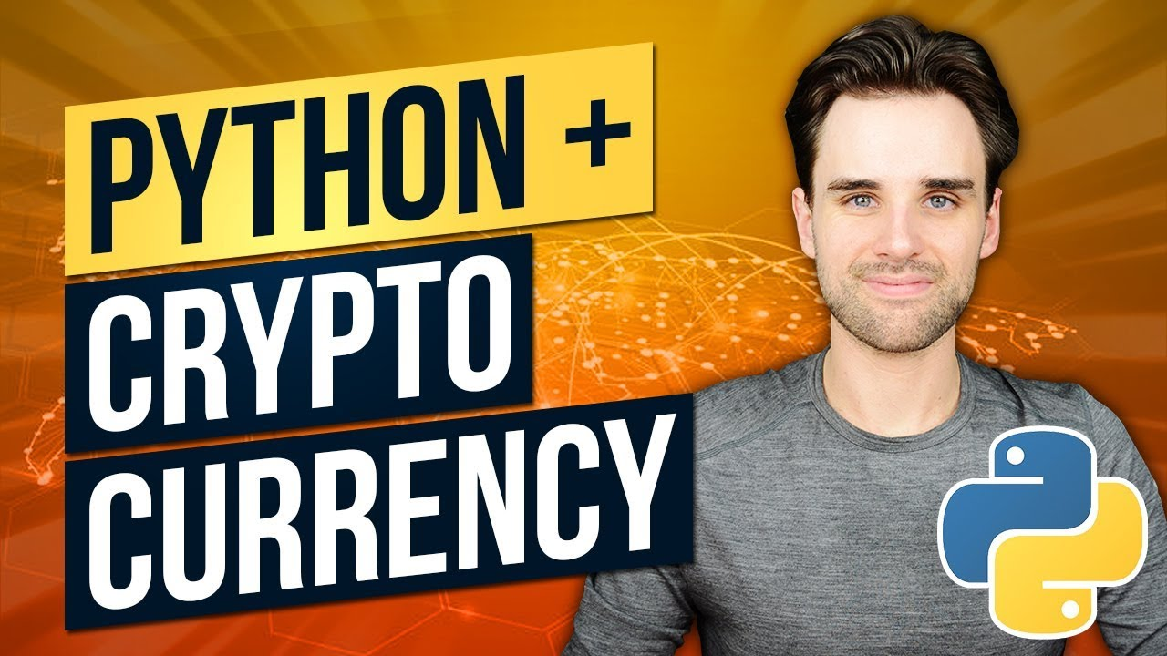 Intro to Web3 py · Ethereum For Python Developers | Dapp University