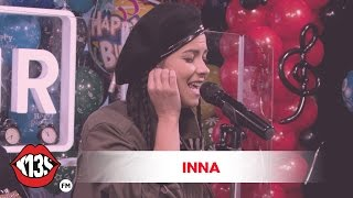Inna - Cand luminile se sting (cover #neasteptat)