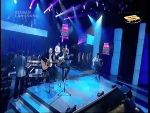 Romi Wry, Cenderawasih, Bandstand Electra 2012