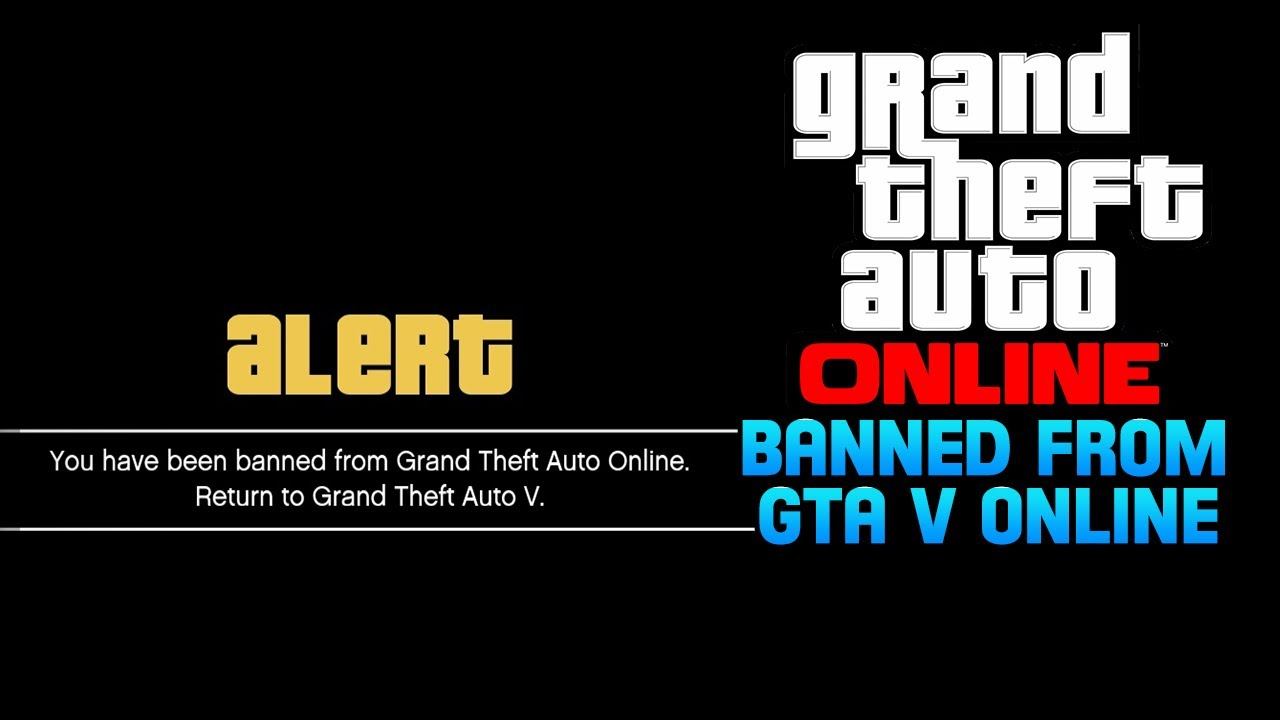 GTA 5 MONEY GLITCHES - GETTING BANNED FOREVER!