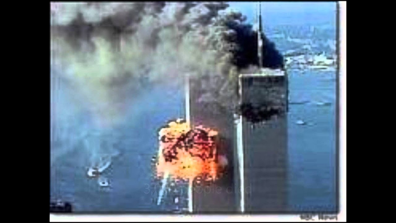 September 11, 2001: Questions to Ask if You Still Believe the Official Narrative