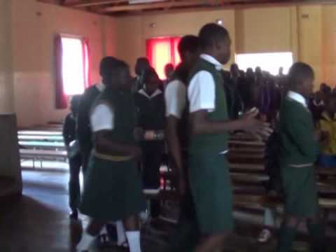 Chimanimani District Science Expo 2015