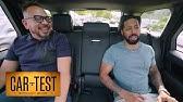 Car Test: Roc Marciano
