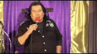 Johnny Curtis Apache live show 4