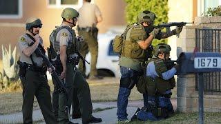 President of California Senate Calls for Gun Control After 14 Killed in San Bernardino Massacre