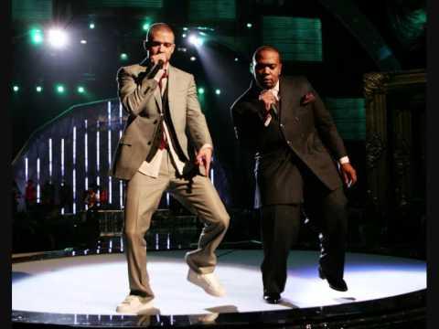 Timbaland feat. Justin Timberlake - Release