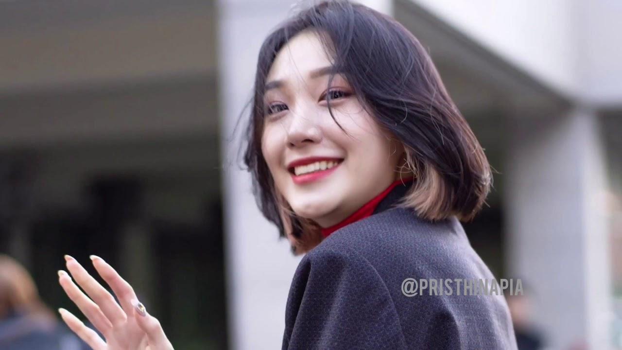 김민경 - HINAPIA 희나피아 Minkyeung's 2019 moments compilation. - YouTube