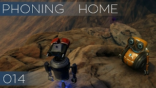 Phoning Home [014] [Am Abgrund] [Let's Play Gameplay Deutsch German] thumbnail