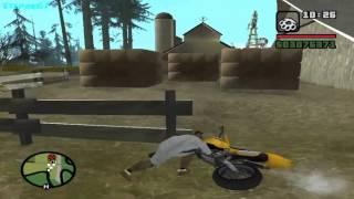 Прохождение Grand Theft Auto: San Andreas На 100% - Покупаем Дома (Финал На 100%)