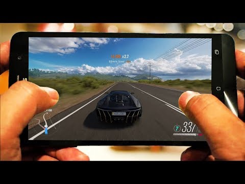 Top 15 Realistic Racing Games For Android & IOS (Online-Offline)