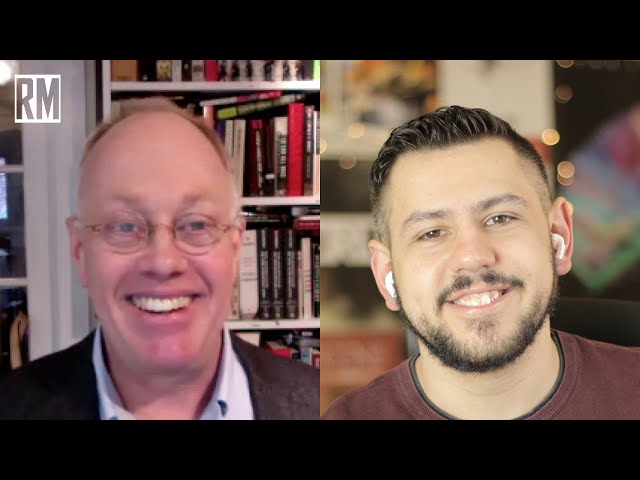 Chris Hedges and Richard Medhurst: US Elections, Imperialism, and More