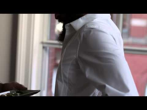 The Way I Dress: Mr Waris Ahluwalia -- MR PORTER - YouTube