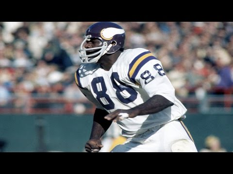 #43: Alan Page | The Top 100: NFL