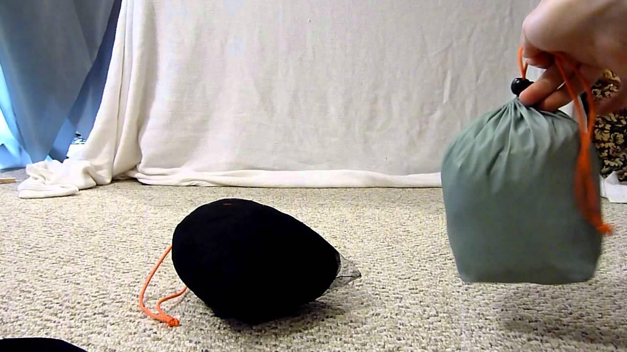 diy gear  hammock  u0026 bug    youtube  rh   youtube