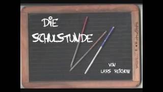 Die Schulstunde von Lars Reichow