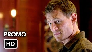 "The Player (NBC) ""Job of a Lifetime"" Promo HD"