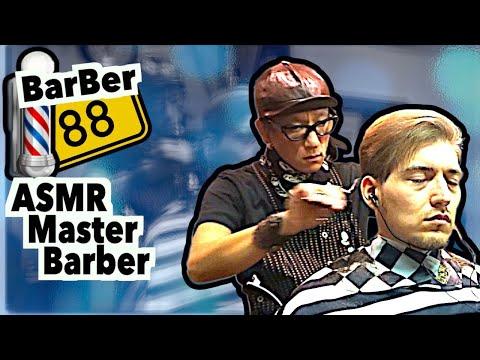 💈asmr-barber88-dora-&-shawn:-cut,-shave,-shampoo,-ear-cleaning,-massage