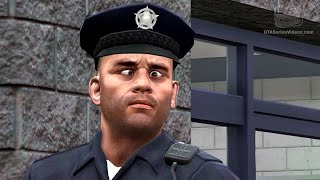 GTA 5 - To Protect and Serve