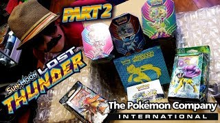 POKEMON SENT US A MYSTERY BOX FILLED WITH POKEMON CARDS TO BATTLE WITH!! PT.2 SHADY SQUAD OPENING!