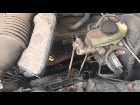 Lincoln Town Car Steering Wheel Problem Youtube