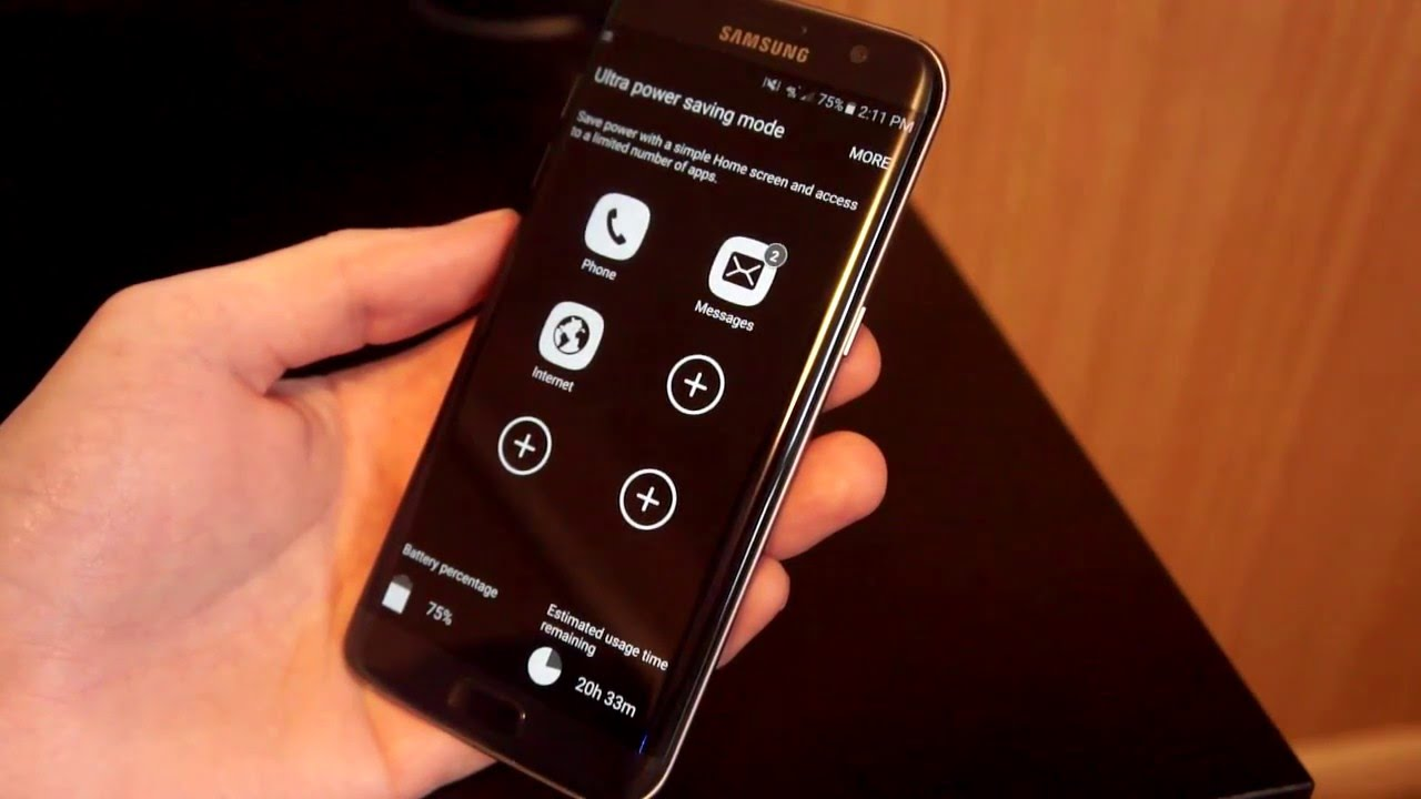 14 things every Samsung Galaxy S7 owner should do