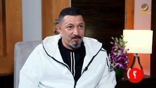 لاعب نادي النصر السابق كابتن عدنان عبدالشكور ضيف برنامج وينك ؟ مع محمد الخميسي