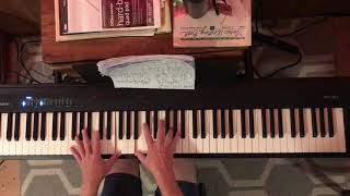 How to play fiona apple version of why try change me now on piano tutorial part ii easy slowed down so anyone can learn it. be sur...
