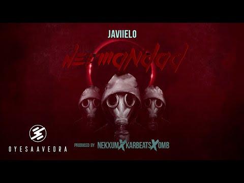 Hermandad - Javiielo  (Audio)